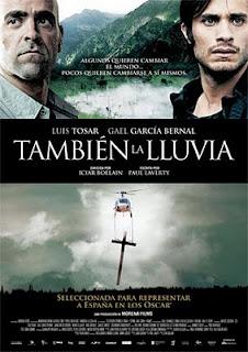 También la lluvia (2010) Español