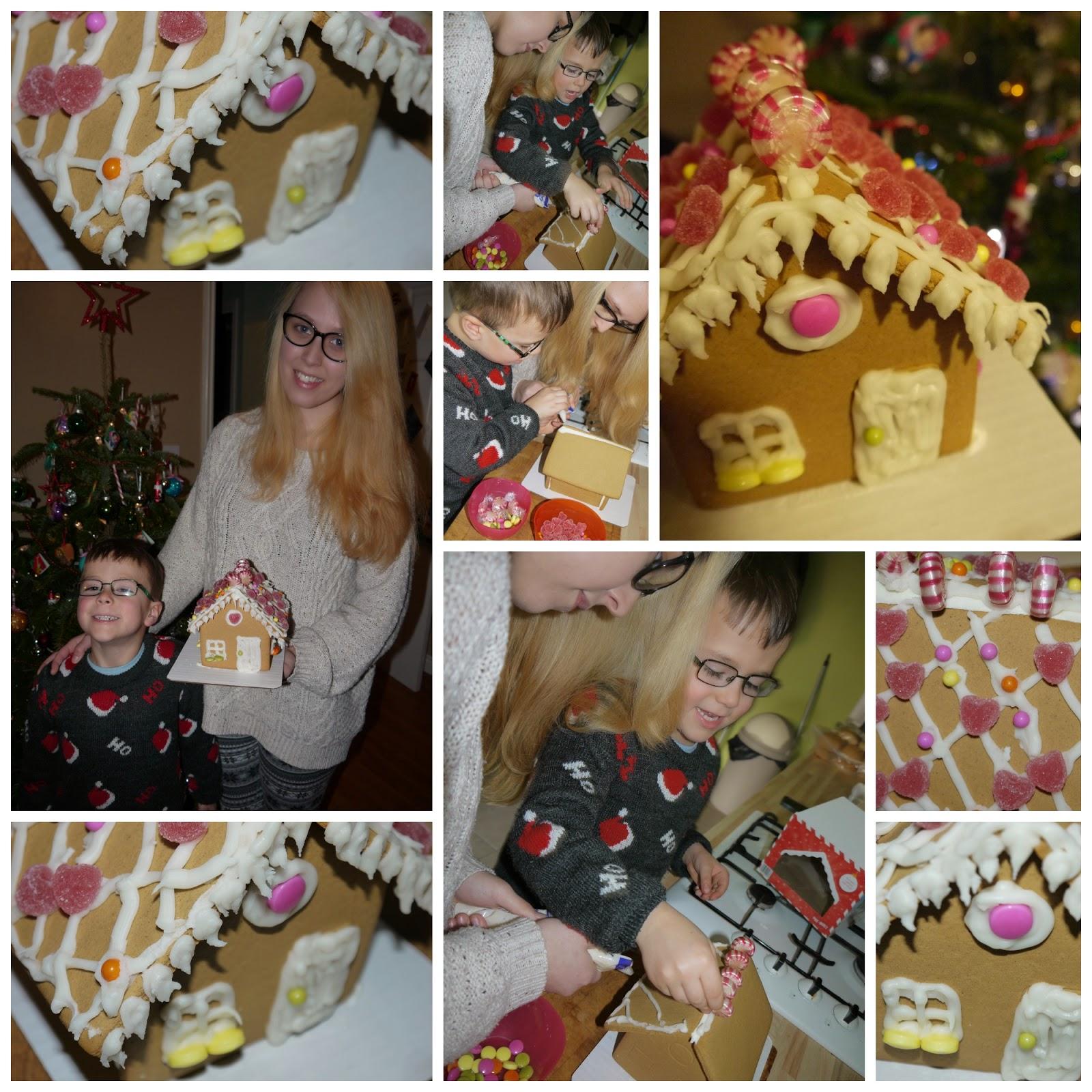 Christmas, Aldi