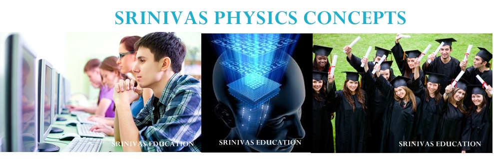 Srinivas Physics Concepts