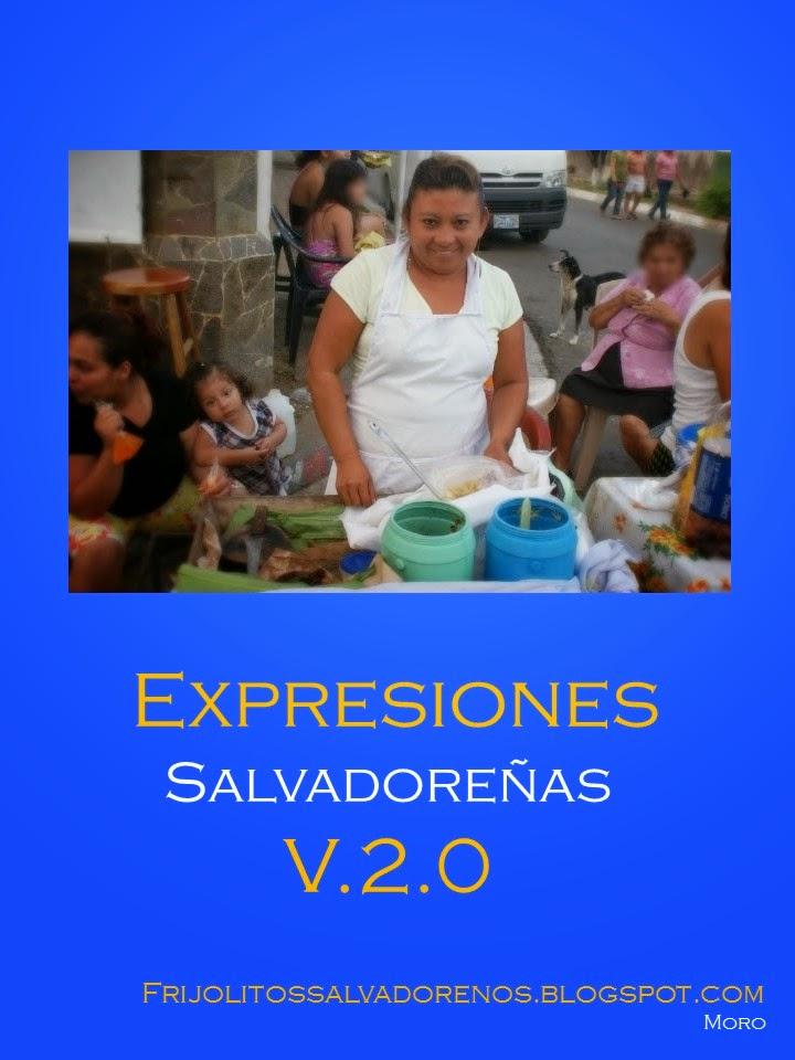 Expresiones Salvadoreñas