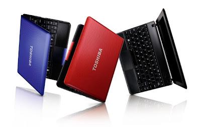 Spesifikasi dan Harga Laptop Toshiba NB510 DOS