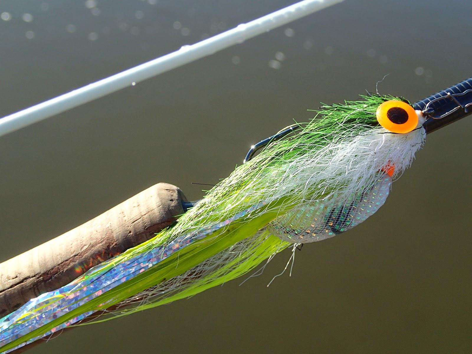 csuka, Pikesaber, pike, fly fishing, műlegyezés