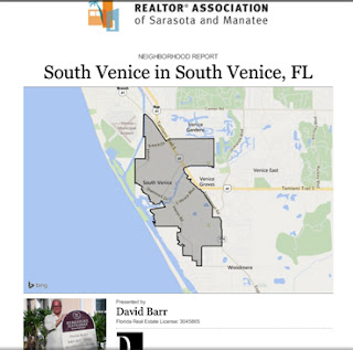 Venice FL neighborhood demographics