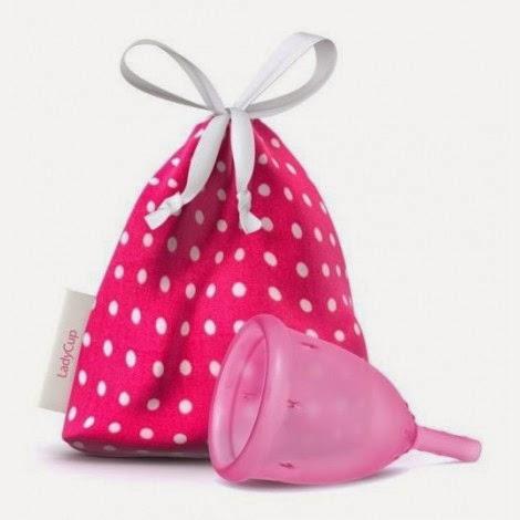Sunday morning le myst re de la coupelle enfin lucid - Coupe menstruelle ladycup ...