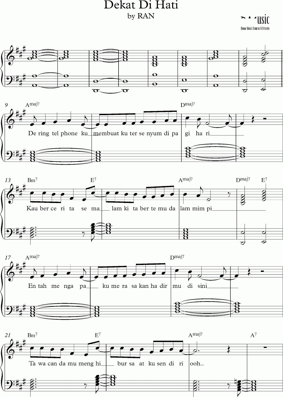 Chord Gitar Zigaz