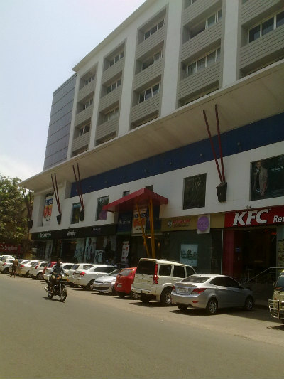 Caculo Mall - Panaji, Goa