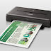 PIXMA iP110 Wireless Office Mobile Printer
