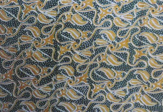 batik kalimantan tengah motif pating muang batik kalimantan tengah