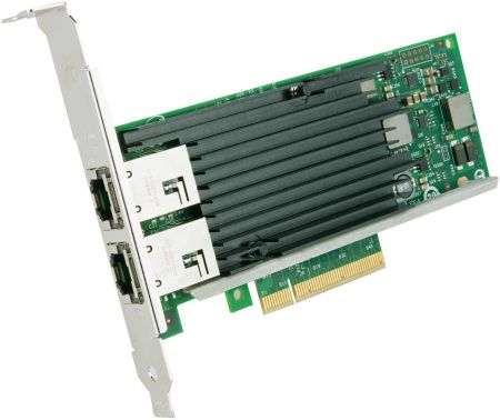 Intel X540-T2 - Placa de Rede 10GbE