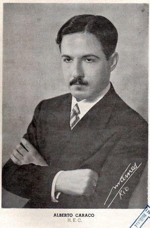 Albert Caraco Net Worth