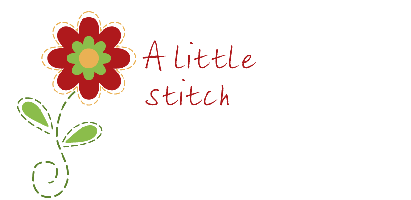 A little stitch