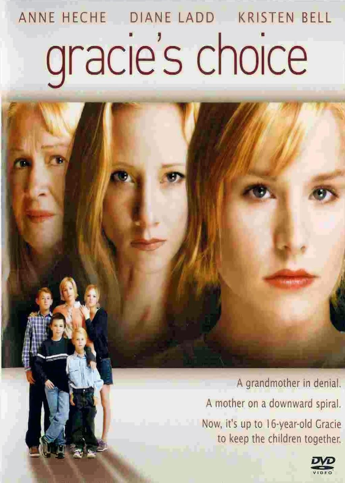 La decisión de Gracie (2004) Drama