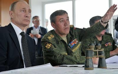 Шевченковский суд Киева заочно арестовал начальника Генерального штаба РФ Герасимова