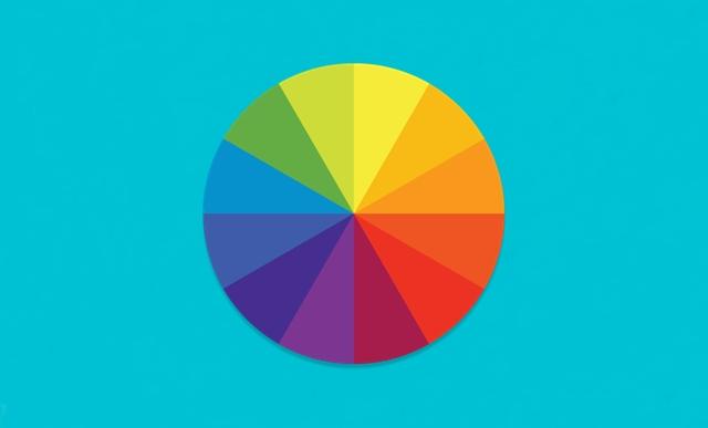 Psikologi Warna dalam Perwajahan Media