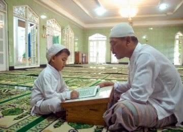Lowongan Kerja Part Time Sebagai Guru Mengaji di Kota Bogor