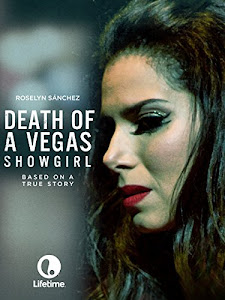 Death of a Vegas Showgirl Poster