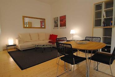 Skøn lejlighed i Berlin udlejes