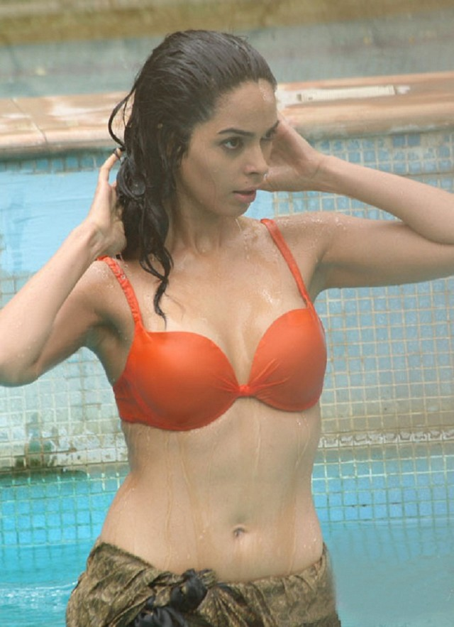 Mallika Sherawat Hot Picture in Double Dhamaal