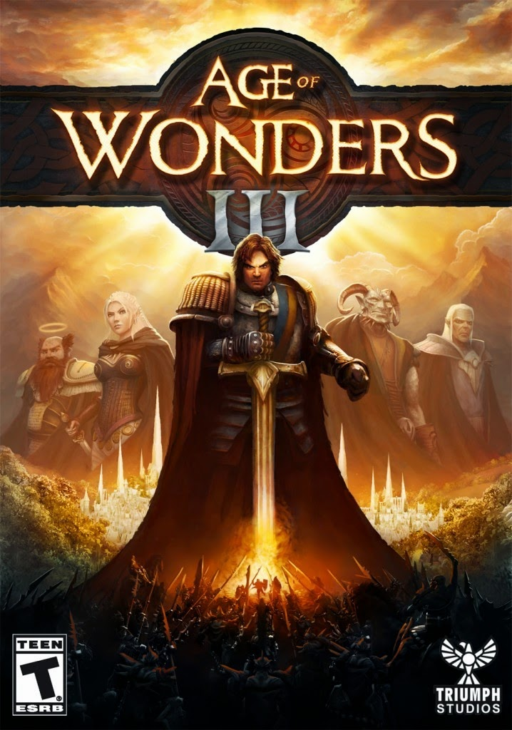 Age Of Wonders III Pc Games Free Download Full Version