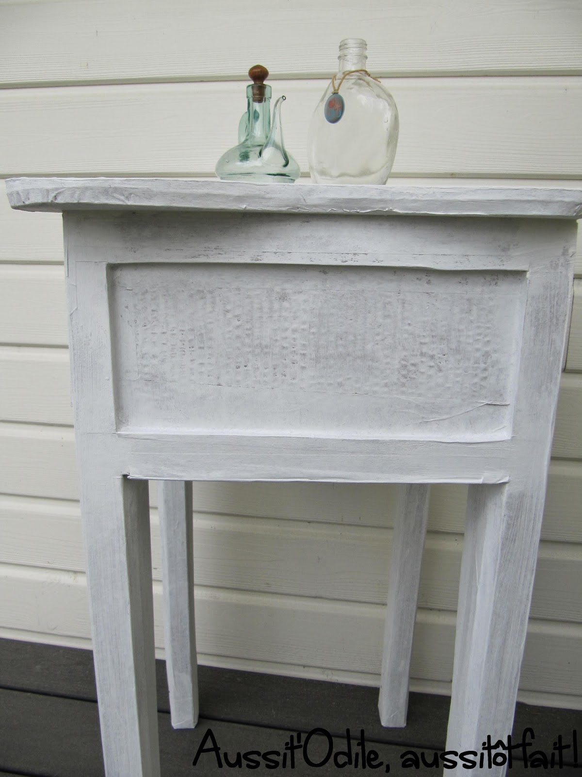 Aussit 39 odile aussit t fait un meuble qui cartonne for Meuble qui s emboite