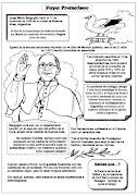 Donde vivirá el Papa · YO CONOCÍ AL PAPA FRANCISCO EN BUENOS AIRES. papa francisco