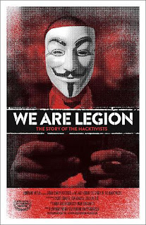 Ver online:We Are Legion: The Story of the Hacktivists (2012)