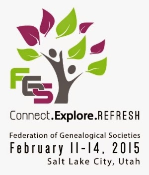 Announcement: FGS Conference & Door Prizes