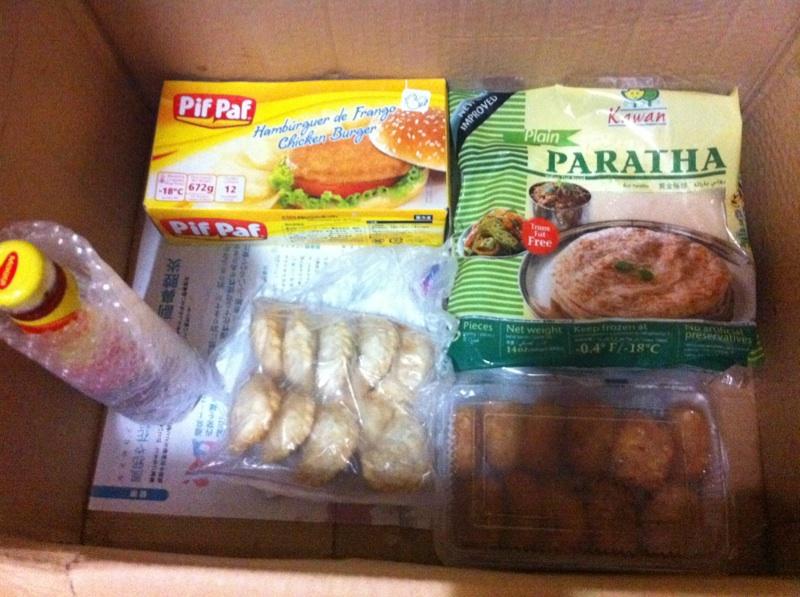 Roti Paratha Segera Haaa..roti Paratha Pun Ade