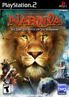Download Games The Chronicles of Narnia, The Lion, the Witch and the Wardrobe PCSX2 ISO Full Version ZGASPC