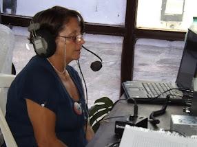 CX1AZ  Margarita Gentile Berberich