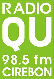 RadioQu 98.5 FM Cirebon