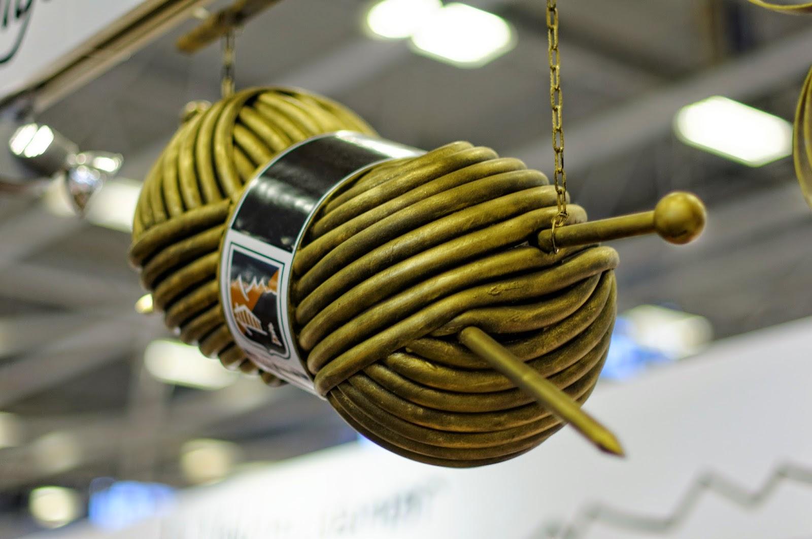 Creations et savoir faire filature du Valgaudemar