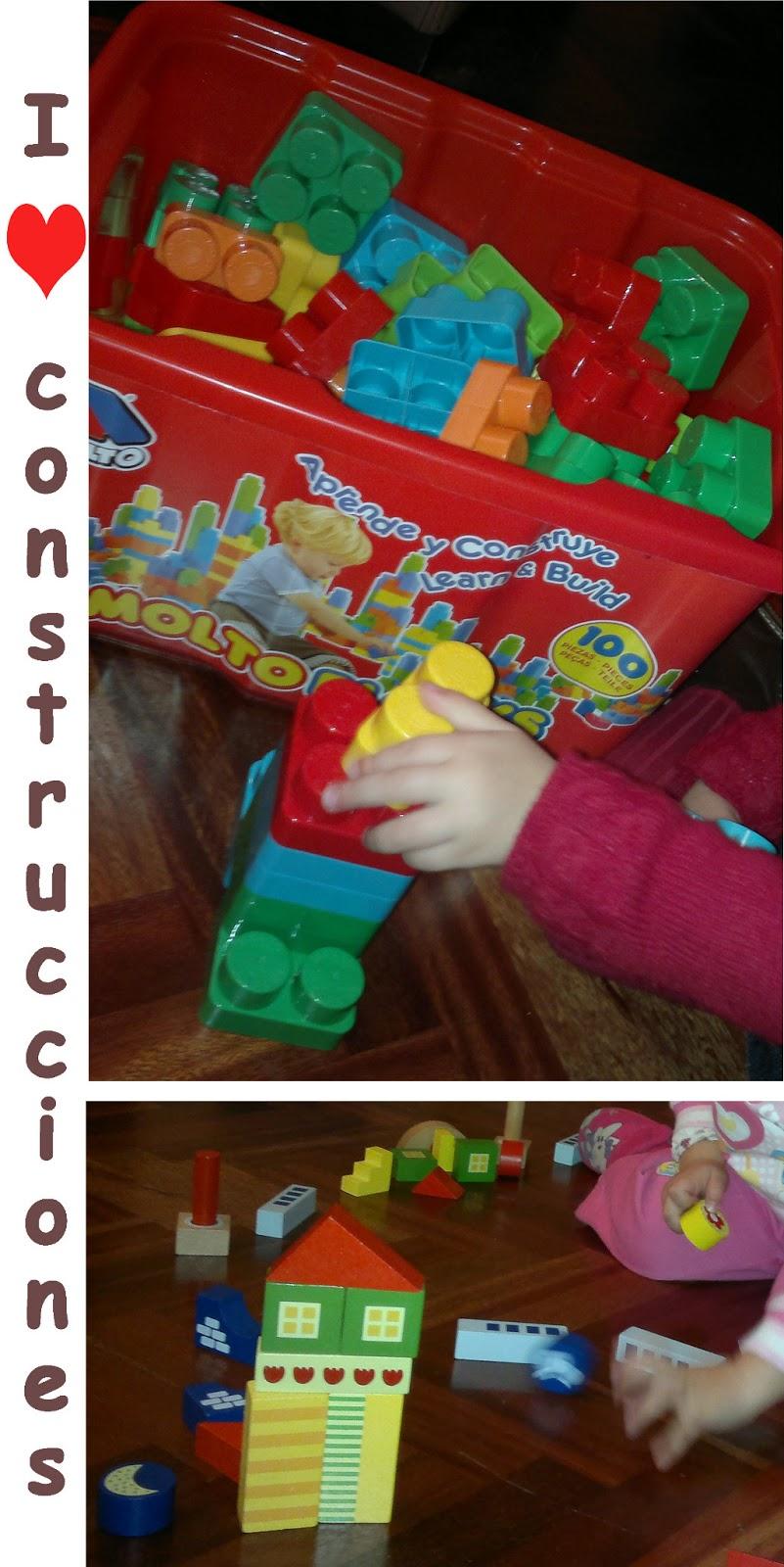 La libreta de mam c mo estimular la psicomotricidad motora for Silletas para ninos