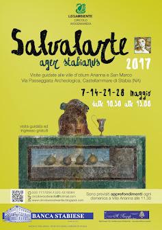 SalvaLArte Ager Stabianus 2017