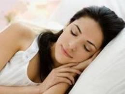 Latihan Nafas Atasi Sulit Tidur