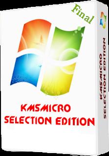 KMSmicro Selection Edition v0.9 Final 2013