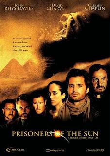 Ver: Prisoners of the Sun (2013)