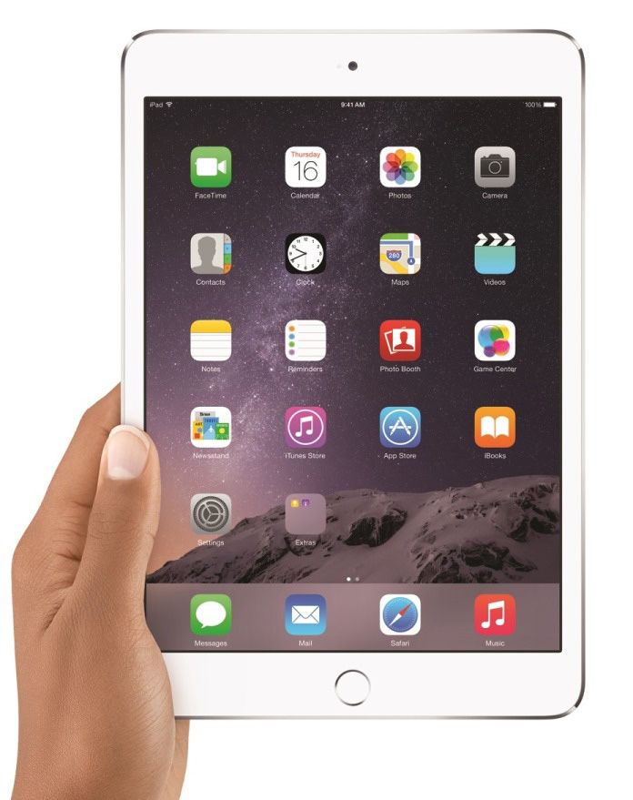 Price of iPad Mini 2 in Bangladesh