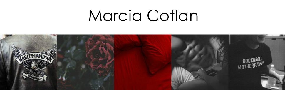 Marcia Cotlan Blog