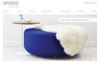 anaca studio website