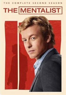 The Mentalist Temporada 2 Completa