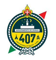 Agrupamento 407 Oeiras