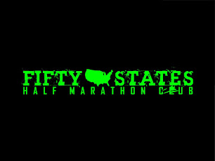OFFICIAL WEBSITE of Fifty States HALF Marathon Club