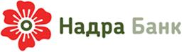 Надра Банк логотип