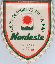 Grupo Desportivo do Cachão