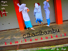 we are cibasibambu