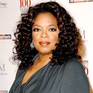 oprah gail winfrey Oprah gail winfrey, born january 29, 1954, is an american media proprietor, talk show host, actress, producer, and philanthropist she is best known for her talk show the oprah winfrey show, which was the highest-rated program of its kind in history and was nationally syndicated from 1986 to 2011 dubbed the queen of.