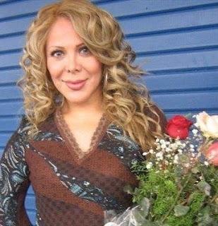 Desiree Acosta
