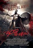 300 Spartalı Türkçe Dublaj İndir HD Kalite
