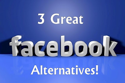 3 Great Facebook Alternatives